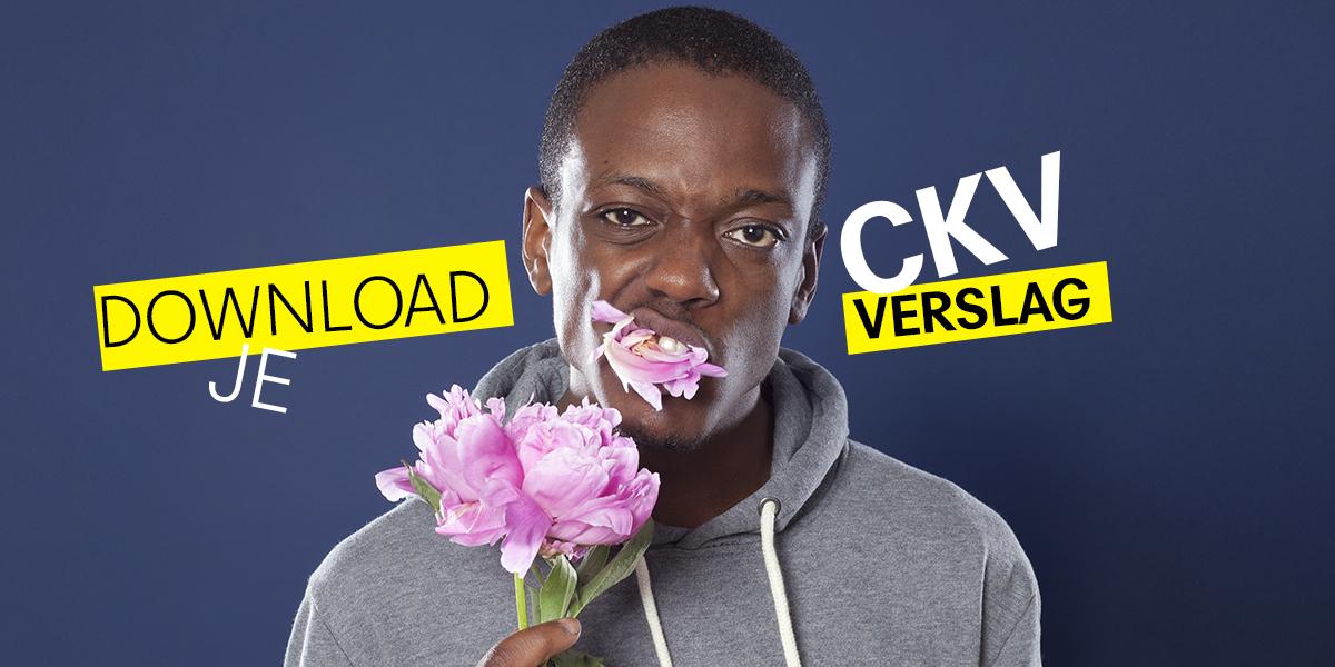 Download je CKV verslag